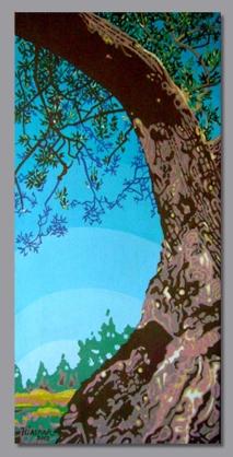 acrilico-su-legno-25x54-em