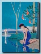 HjPr-quadro-donna-acqua