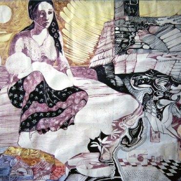 Teresa and Malika (1972)