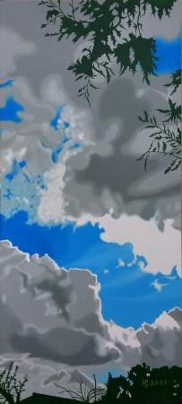 Clouds (2021)